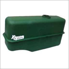 Fuel Tank English Lister