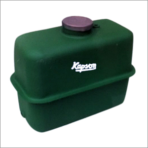 Auxiliary Fuel Tanks