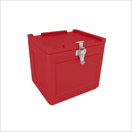 Insulated Box