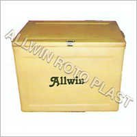 Plastic Insulated Box