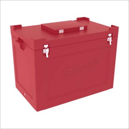 Lightweight Insulated Ice Boxes