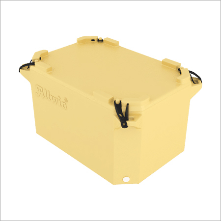 Plastic Ice Boxes