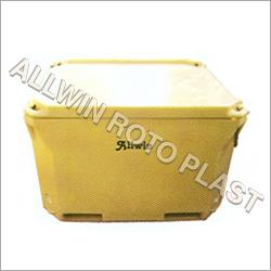 Plastic Freezer Box