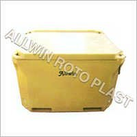 Plastic Freezer Box