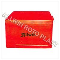 Plastic Insulated Container