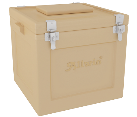 Insulated Ice Boxes