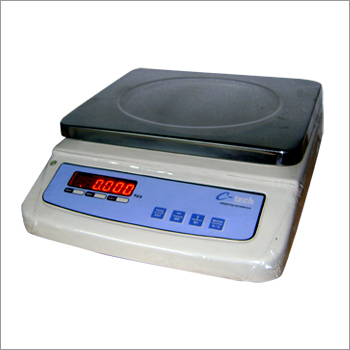 Table Top Scale Metal Body without Pole