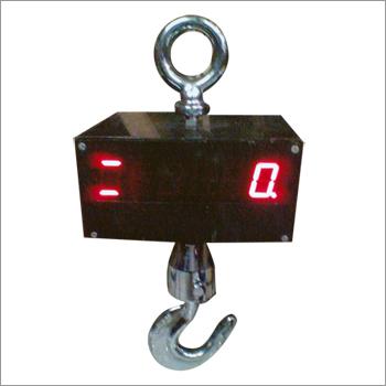 Hanging Crane Scale