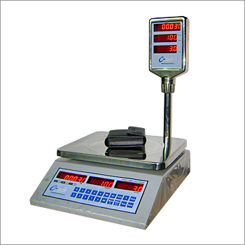 Price Counting Scale