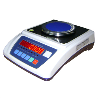 Loadcell Based Jewellery Scale