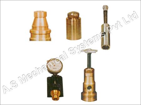 LPG Bottling Plant Components