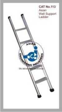 Aluminium Wall Support Ladder