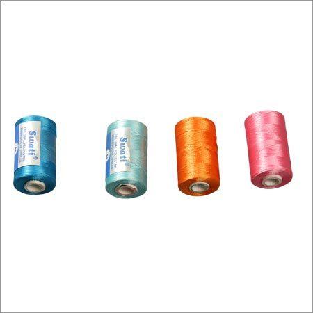 Cotton Polyester Threads
