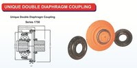 Unique Diaphragm Couplings