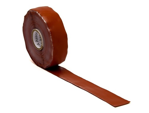 Self Fusing Silicone Rubber Tape