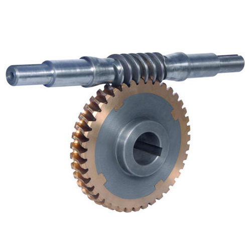 Heavy Duty Industrial Gears