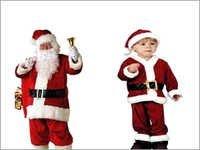 Santa Dress
