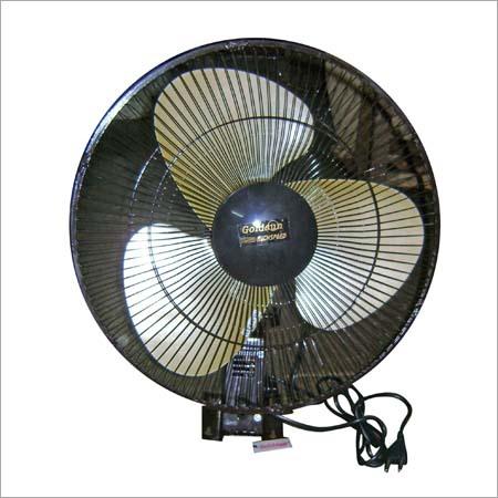 Compact Wall Fan