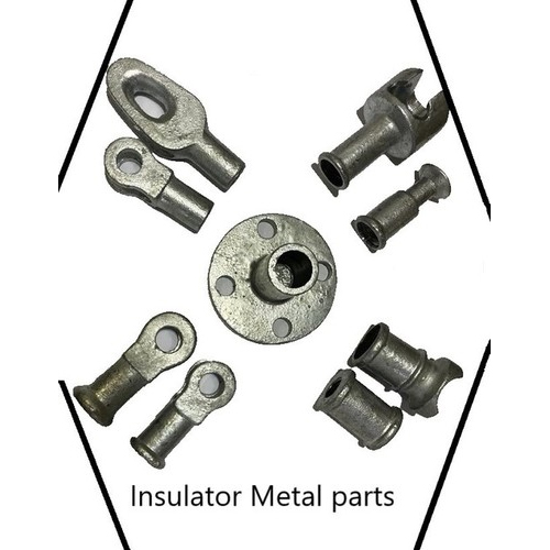 Iron Pipe S Cap