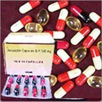Pharma Capsules