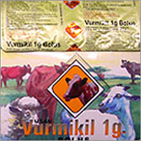 Veterinary Pharmaceutical Products