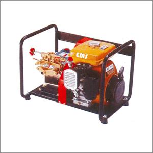 Power Sprayer with Engine