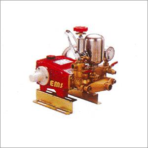 Power Sprayer with Engine (WL-25B)
