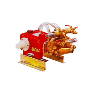 Power Sprayer with Engine (WL-25ASB)
