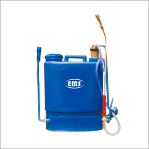 EMS Knapsack Sprayer