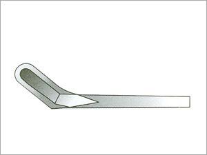 Crescent Blade