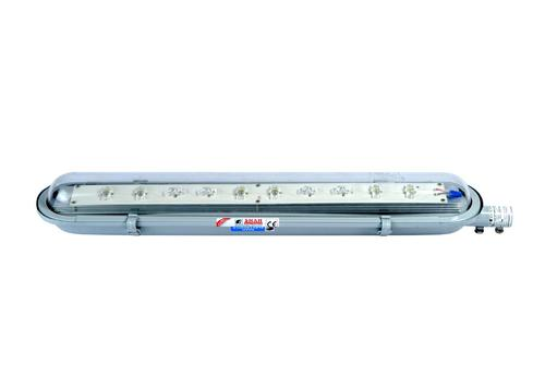 10W LED STREET LIGHT