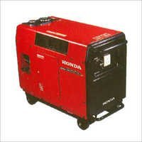 Industrial Portable Gensets