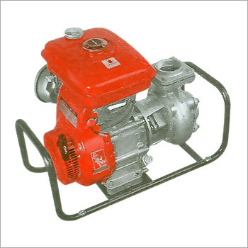 Honda Pump Engines