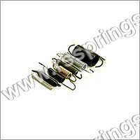 Heavy Duty Extension Springs