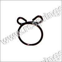 Custom Wire Forming Springs