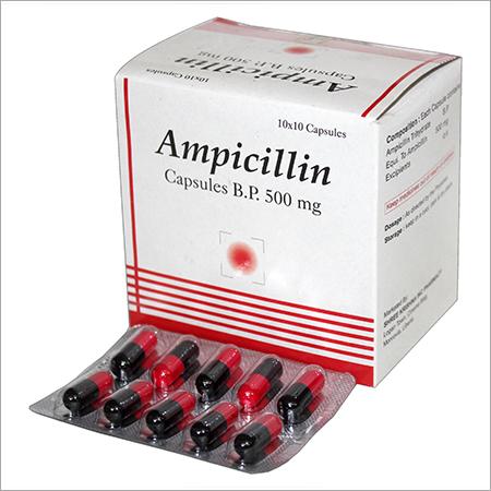 Beta-lactams- Penicillins And Cephalosporins