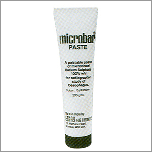 Microbar Paste