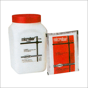 Microbar Powder