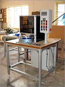 Thermal Riveting Machine