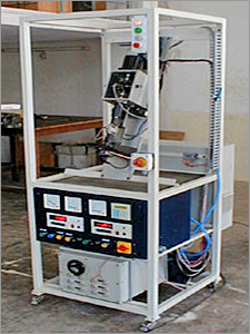 Lock Endurance Test Machine