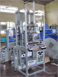 HV Testing Machine