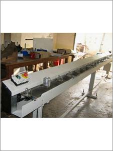 Piston Transfer Conveyor