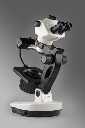 Digital Gem Microscope