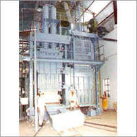 Semi Automatic Baling Press