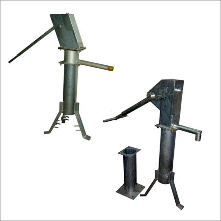 Lift Hand Pump