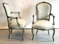 French Chairs
