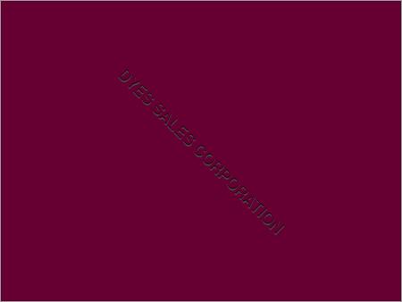 Acid Dyes - Red-VB Dyes