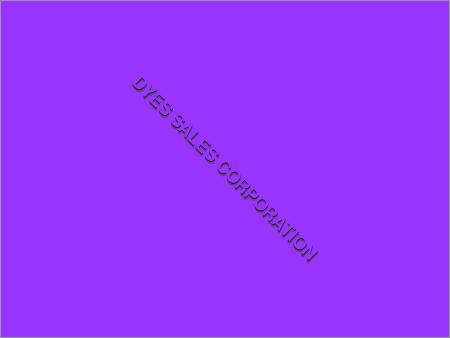 Crystal Violet Dyes