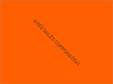 Orange SE Dyes