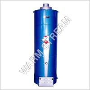 Storage Type Gas Fired Water Heater